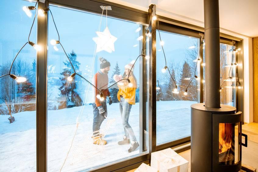 Jak topit, když jste na dovolené | CVB Ventilátory a klimatizace